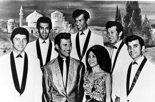 Tielman Brothers The Hello Caterina Say You Are Mine